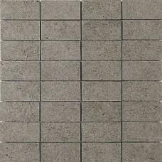 Декор KERAMA MARAZZI Фьорд 300x300 серый мозаичный DP168/006