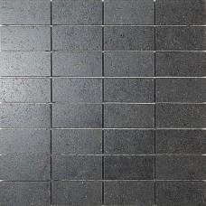 Декор KERAMA MARAZZI Фьорд 300x300 черный мозаичный черный DP168/010