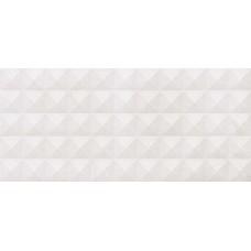 Плитка настенная CERSANIT Alrami 440x200 белый AMG092