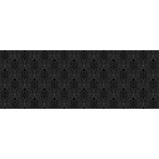 Плитка настенная KERAMA MARAZZI Уайтхолл 400x150 черный 15002