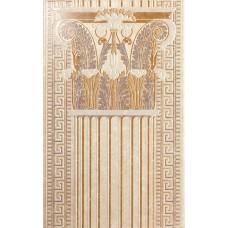 Декор KERAMA MARAZZI Феличе 400х250 Капитель AC194/6193