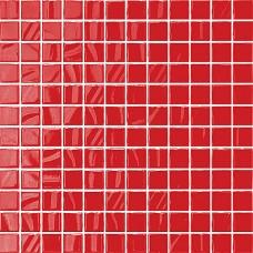 Мозаика KERAMA MARAZZI Темари 298x298 красный блестящий 20005 N