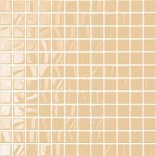 Мозаика KERAMA MARAZZI Темари 298x298 беж светлый блестящий 20009 N