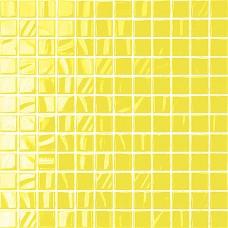 Мозаика KERAMA MARAZZI Темари 298x298 желтый блестящий 20015 N