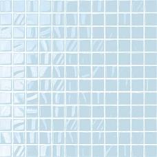 Мозаика KERAMA MARAZZI Темари 298x298 бледно-голубой блестящий 20057 N