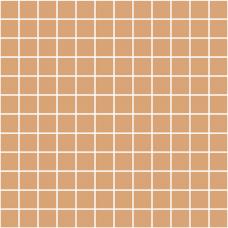 Мозаика KERAMA MARAZZI Темари 298x298 карамель матовый 20080 N