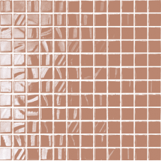 Мозаика KERAMA MARAZZI Темари 298x298 коричневый светлый блестящий 20084 N