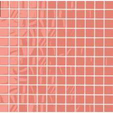 Мозаика KERAMA MARAZZI Темари 298x298 коралловый блестящий 20091 N