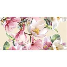 Плитка настенная AZORI Boho Magnolia 630x315,арт.2023756