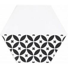 Декор KERAMA MARAZZI Буранелли 231х200 декор NT\A208\23000