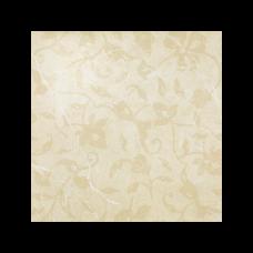 Декор COLISEUM Сицилия 450х450 Листья бежевый