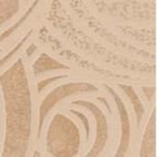 Декор COLISEUM Пьемонте 72х72 Камелия бежевый
