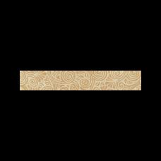 Бордюр COLISEUM 450x72 Сардиния Загара белый