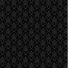 Керамогранит KERAMA MARAZZI Уайтхолл 402x402 черный SG151500N