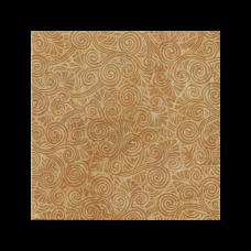 Декор COLISEUM Сардиния 450х450 Загара желтый