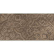Керамический гранит GOLDEN TILE Kendal 600x300 декор brown У17940