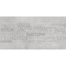 Керамический гранит GOLDEN TILE Kendal 600x300 декор grey У12940