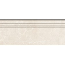 Бордюр GOLDEN TILE Lorenzo Modern 300x120 light H41331
