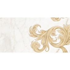 Плитка керам. GOLDEN TILE Saint Laurent 600x300 декор белый 9А0331