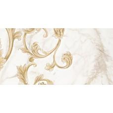 Плитка керам. GOLDEN TILE Saint Laurent 600x300 декор белый 9А0341