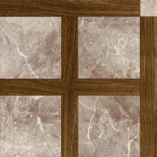 Керамогранит COLISEUM Ланге 450x450 серый