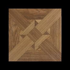 Керамогранит COLISEUM Савойя 450x450 коричневый