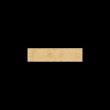Бордюр COLISEUM Тоскана 300x72 Джильо желтый