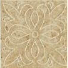 Декор COLISEUM Марке 72x72 Антэа коричневый