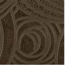 Декор COLISEUM Пьемонте 72x72 Камелия коричневый