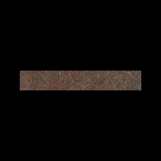 Бордюр COLISEUM Сардиния 450x72 Загара коричневый