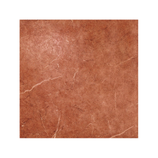 Декор COLISEUM Сицилия 450х450 Листья красный