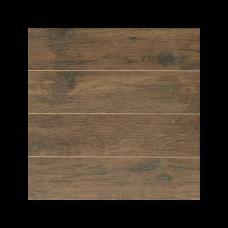 Керамогранит COLISEUM Гардена 450x450 коричневый