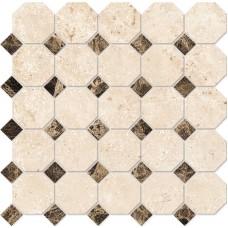 Керамогранит мозаика Elegant OSJ 01  300X300 неполированный