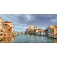 Плитка керам. CERSANIT Petra 600x297 стеклянная вставка Венеция UG2L453